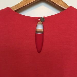 Milly of New York Dresses - Milly of New York wool blend dress size L